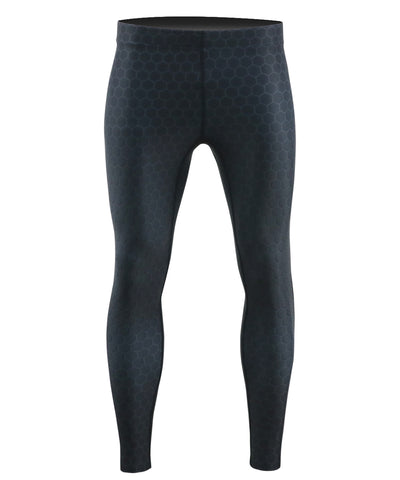 compression dry cool sports tights