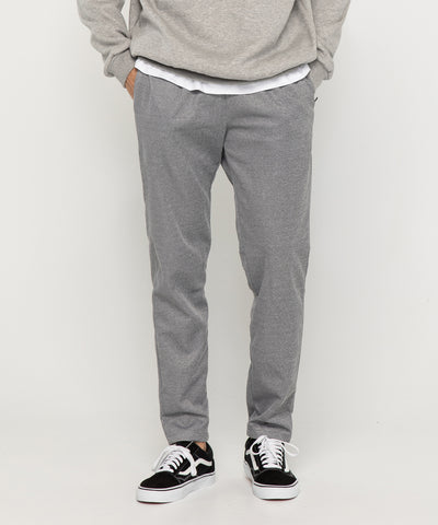 gray athletic training long pants