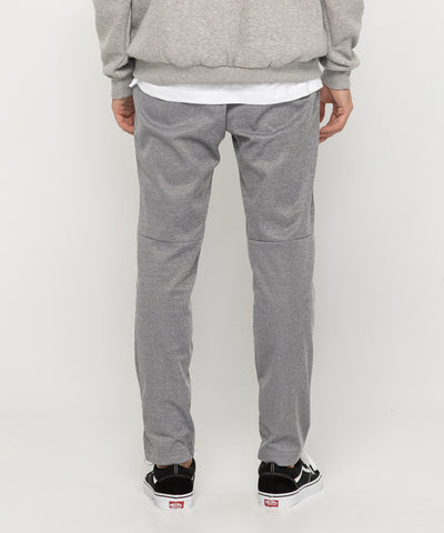 light gray athletic sports long training pants