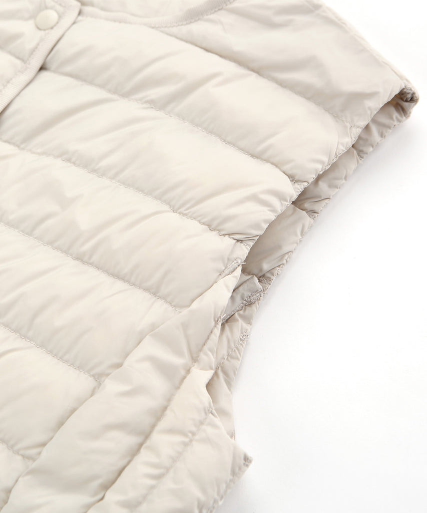 women down jacket Side line