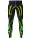 BJJ RASHGUARD SPORTS LEGGINGS