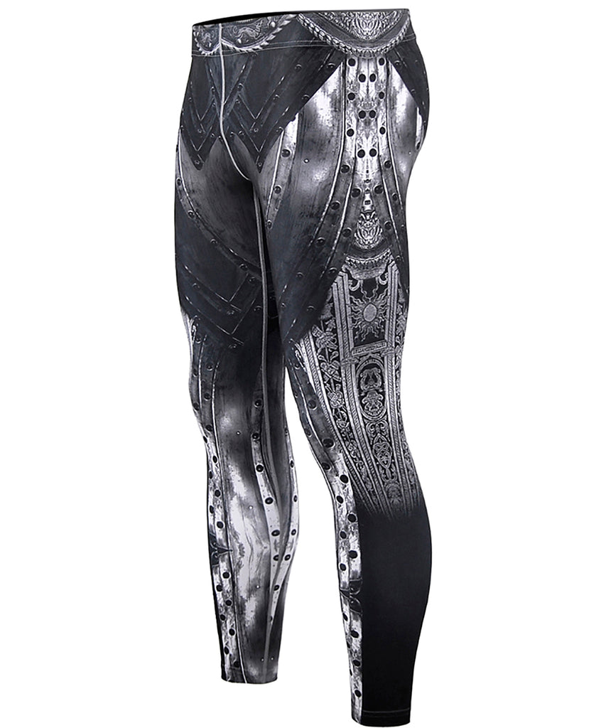 knight compression pants