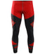 RED COMPRESSION TIGHTS LEGGINGS