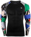 RUNNING ACTIVEWEAR COMPRESSION SHIRT