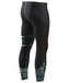 SURF summer compression leggings