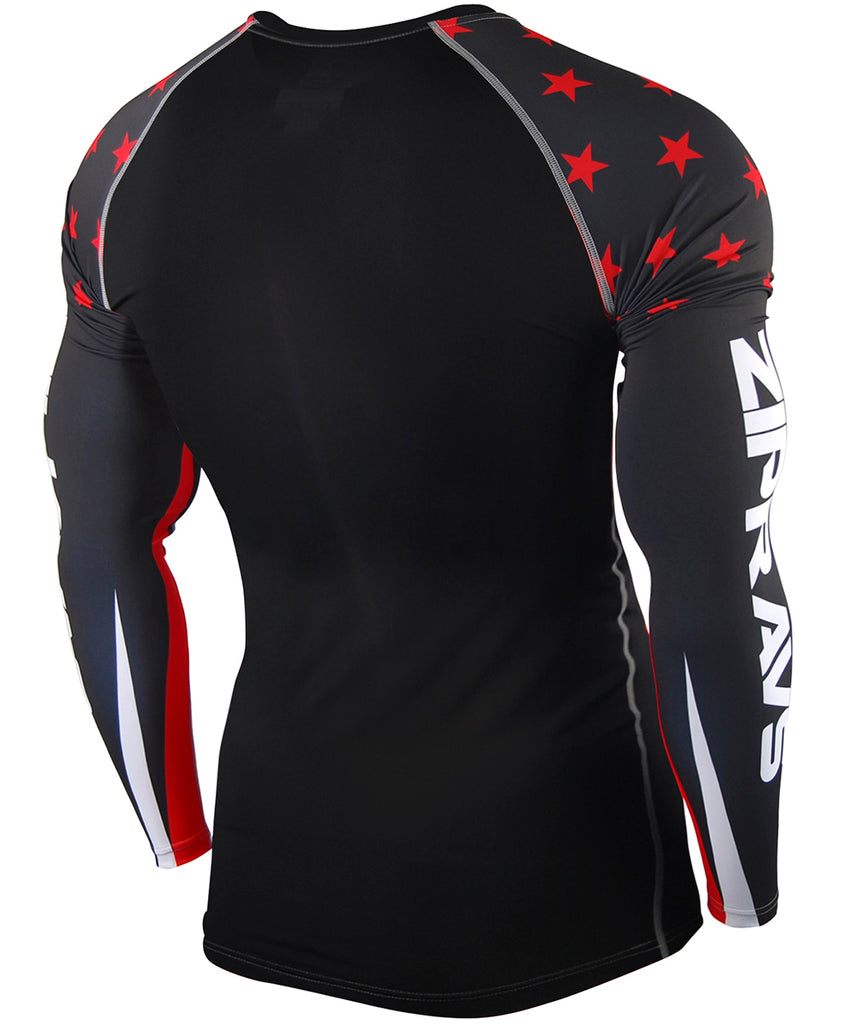 Red Star Compression Gear