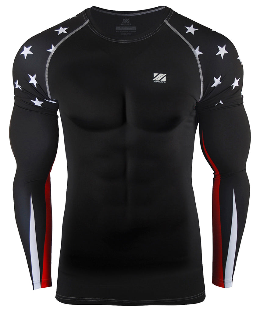 White Star Compression Gear
