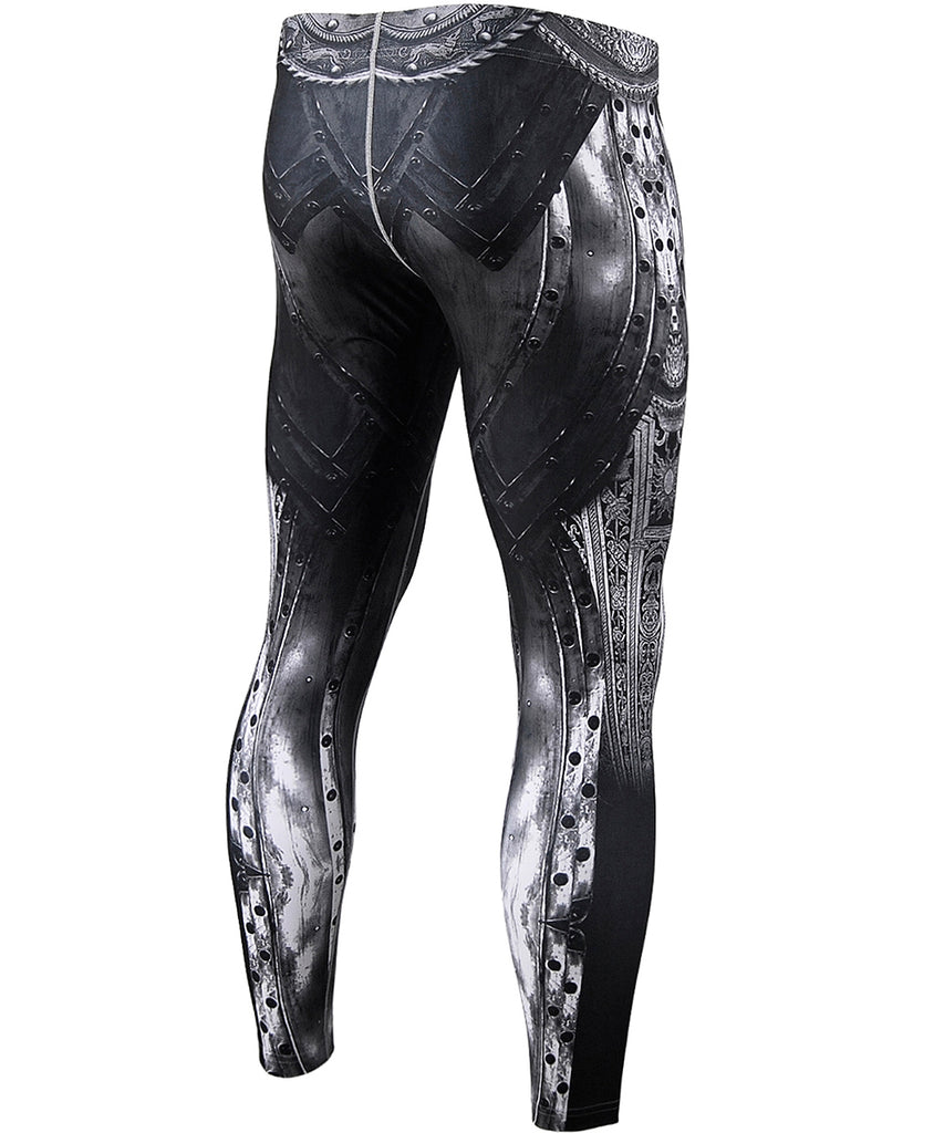 Unique Knight Armor Tights