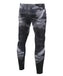 Weightlifting Camo compression tight pants