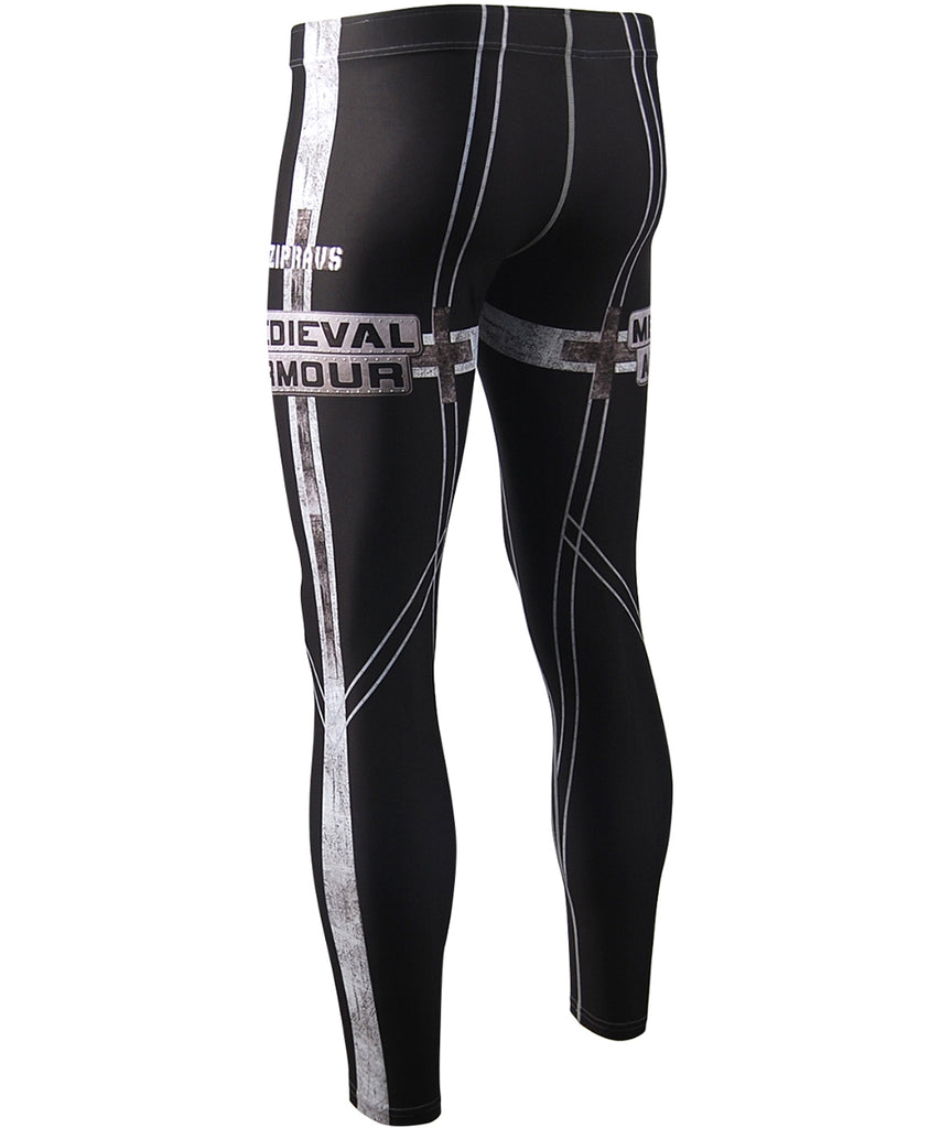 Armor Compression Gear Pants