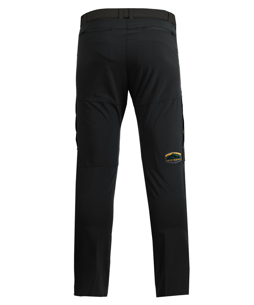 trekking mountain outdoor hiking long pants