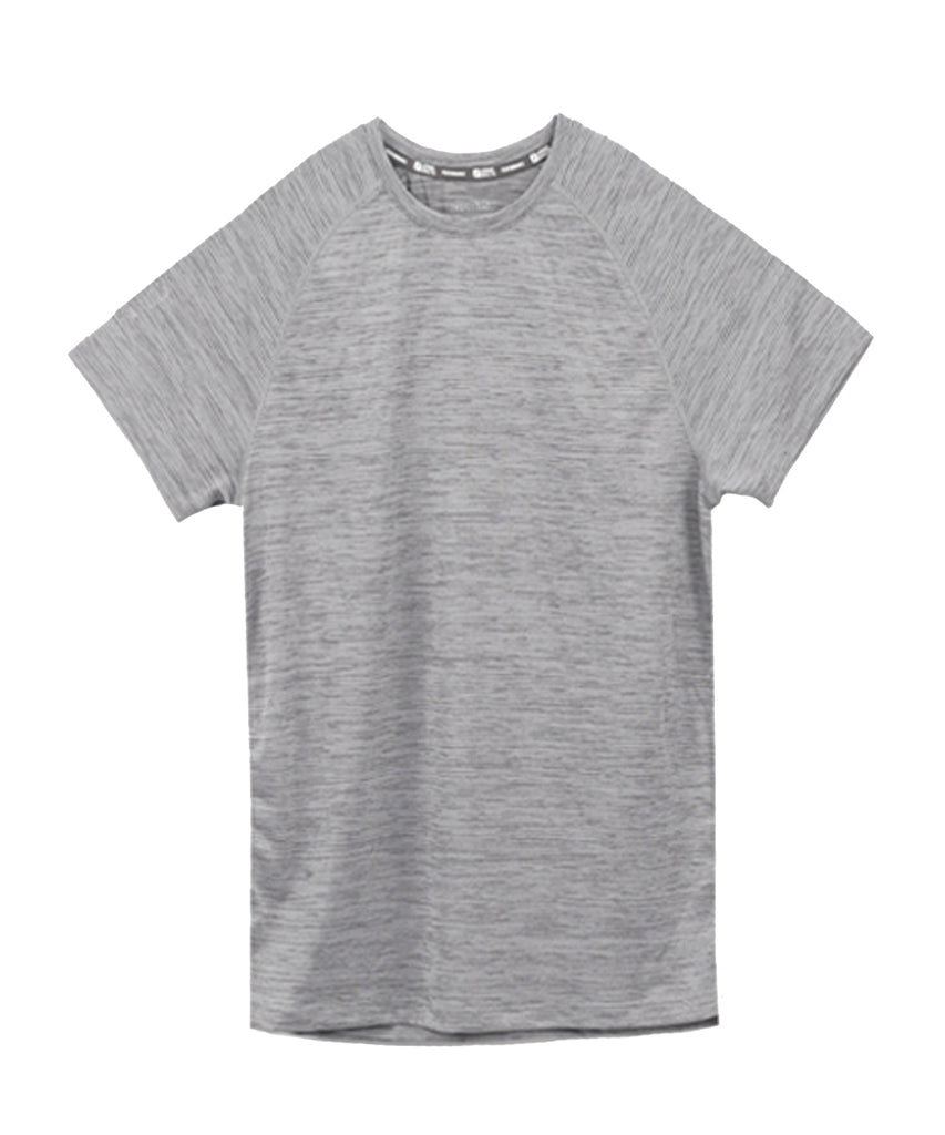 light grey T-shirt short sleeve