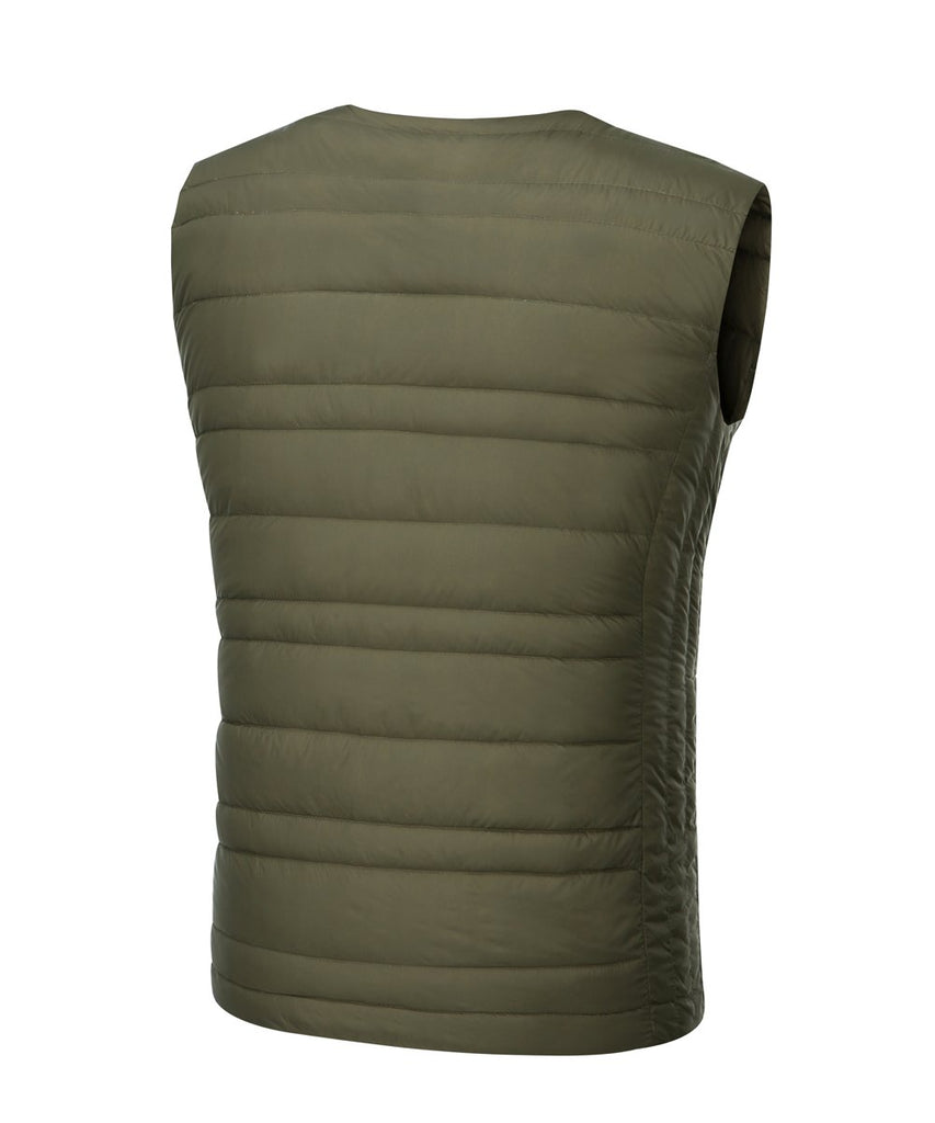 MENS VEST DOWN LIGHT WEIGHT