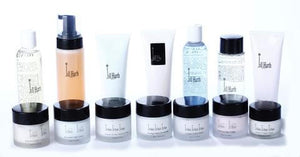 JILL HARTH BEAUTY SKINCARE PRODUCTS