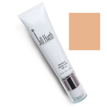 Light Mineral Sheer Tint
