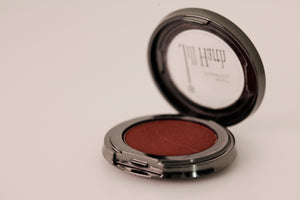 Burgundy Sheer Eyeshadow