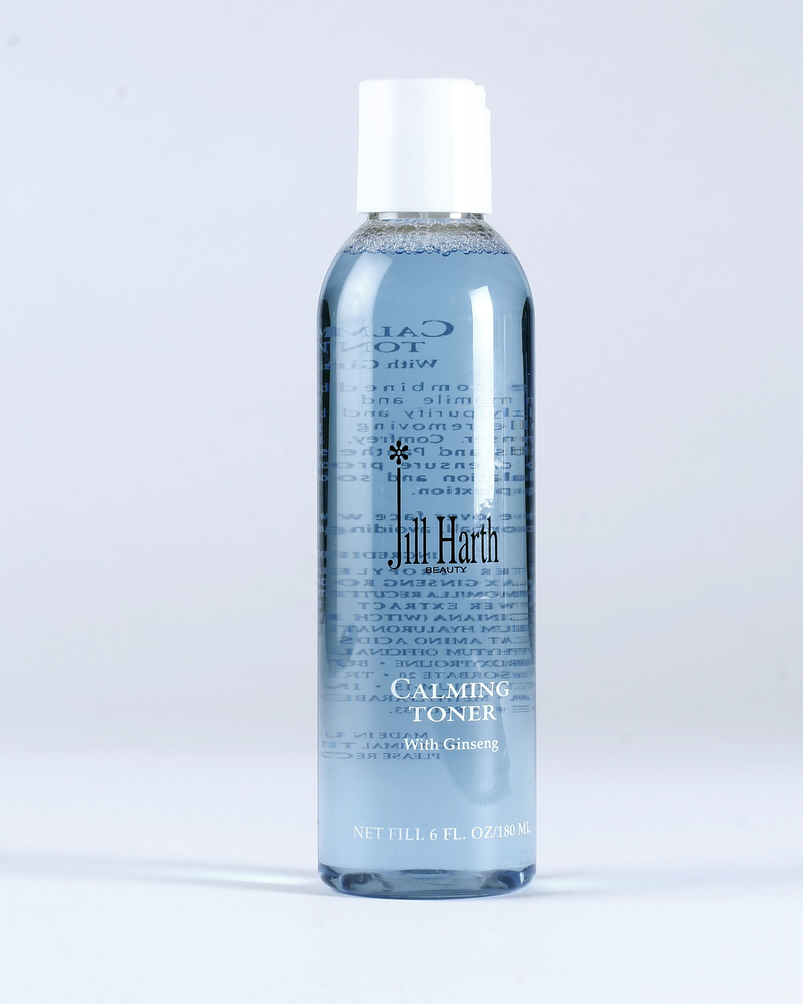 Calming Toner with Ginseng