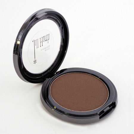 Dark Brown Matte Eye Shadow Single