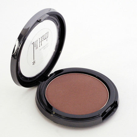 Chocolate Matte Eye Shadow Large Single