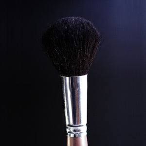Fluffy Soft Powder Brush