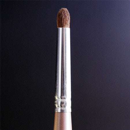 Eye Crease Contouring Brush