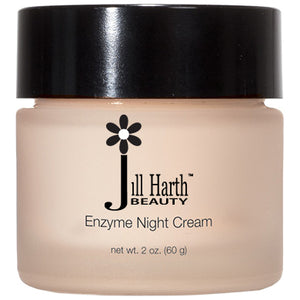 Enzyme Night Cream *Now Taking Orders for Pre-order.  Sent As soon as it's back in stock