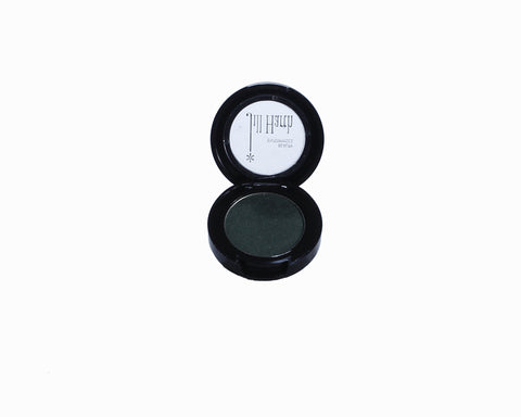 Evergreen Mineral Eye Shadow Single