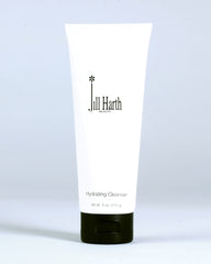 Hydrating Cream Facial Cleanser