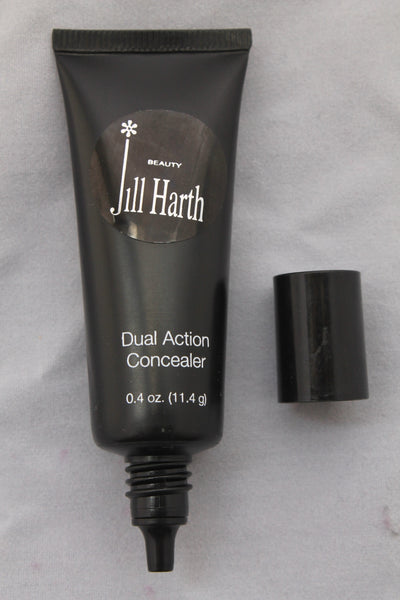 Dual Action Concealer Light/Medium