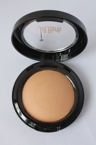Deep Baked Hydrating Powder Foundation