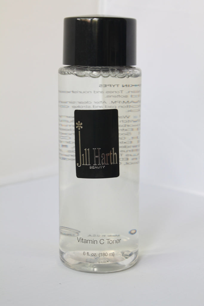 Jill Harth Beauty Vitamin C Toner