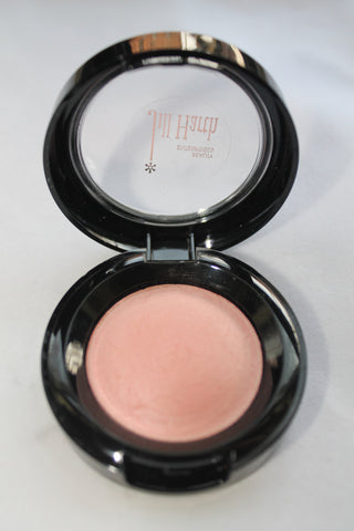Petal Baked Blushing Powder