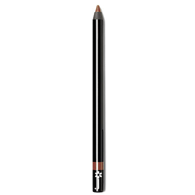 Lady Godiva Waterproof Gel Lip Liner Pencil  and Metal Sharpener