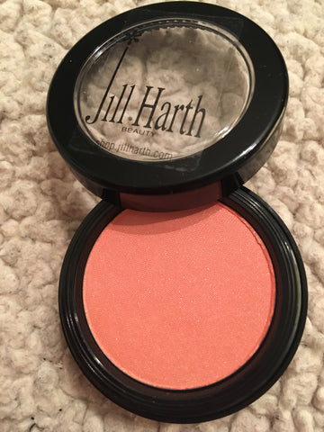 Georgia Peach Blush