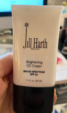 Brightening CC Cream with Broad Spectrum SPF 20