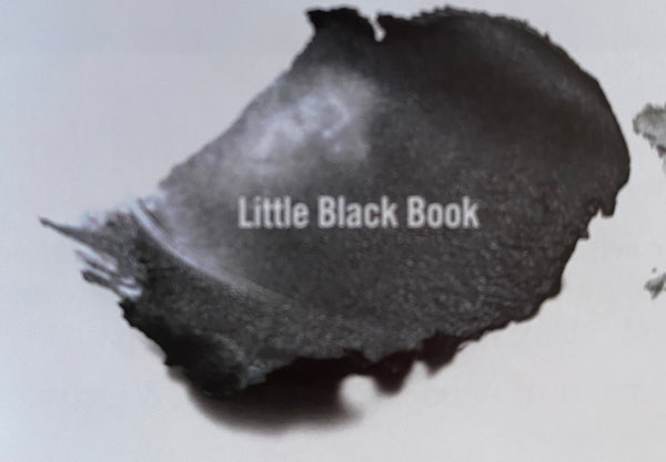 Little Black Book Creme Eyeshadow