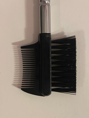 EyeBrow & Spoolie Brush