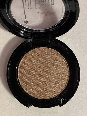 Gilded Taupe Sheer Satin Eye Shadow