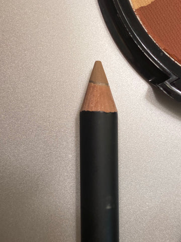 Browblender Brow Pencil with Chrome Sharpener