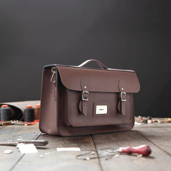 Briefcase Satchels
