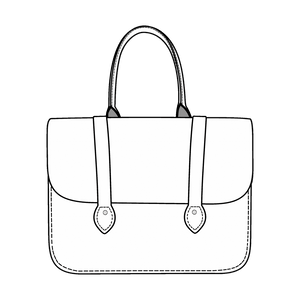 15-Inch Music Bags