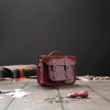 11 Inch Briefcase Satchel