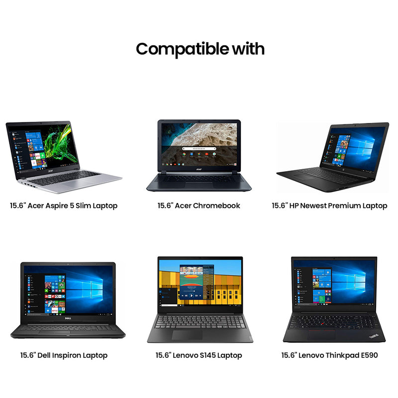 Versatile A17 For 15.6'' Universal Laptop