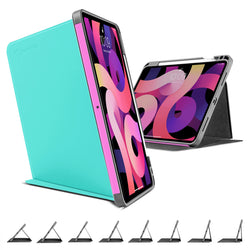 Vertical Case for iPad Air 4 10.9-inch 2020, Bluemint