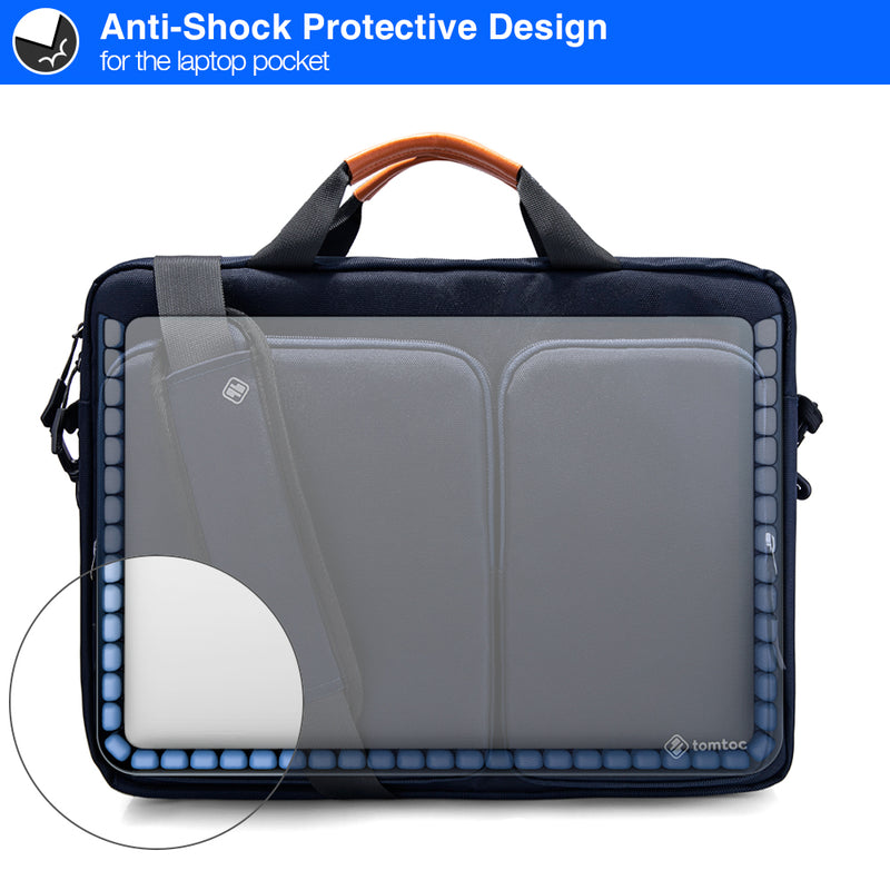 Versatile A49 For 15''-16'' Laptop | Navy