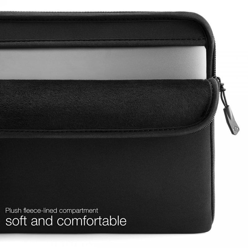 Classic Laptop Sleeve for 15-15.6 Inch Laptop