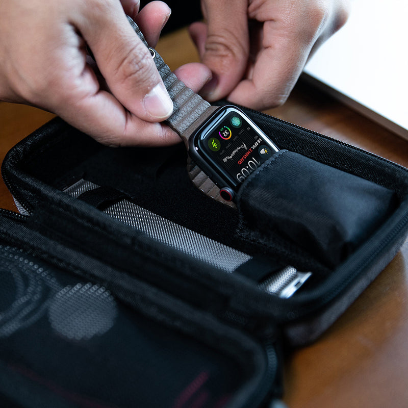 tomtoc Smart | Hardshell Case for iWatch