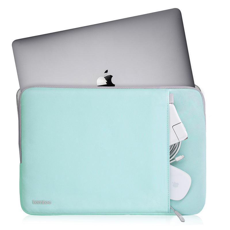 Versatile A13 360 Protective Laptop Sleeve | Light Blue