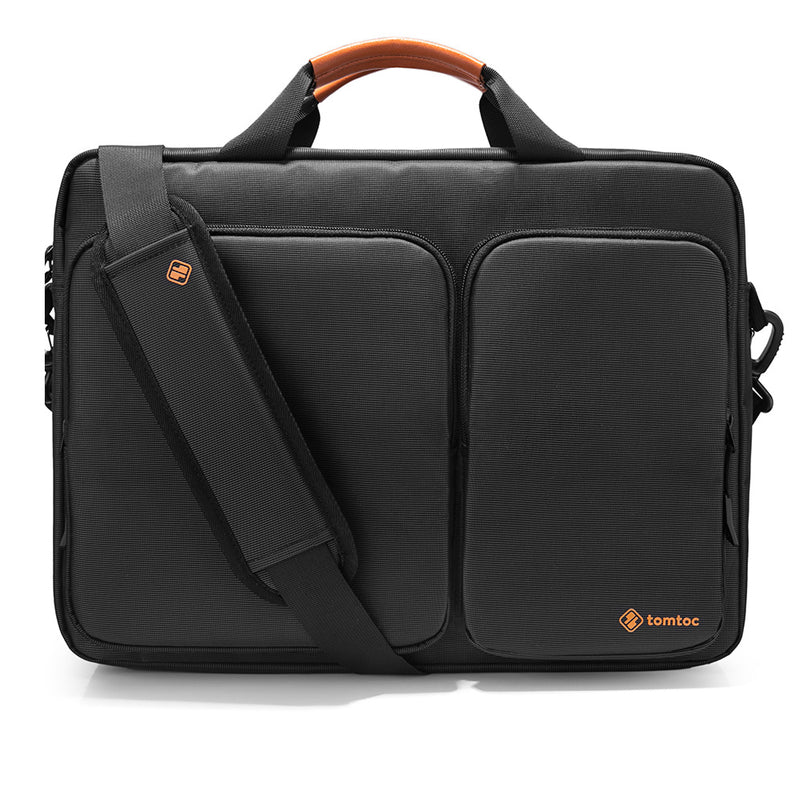 Versatile A49 For 15''-16'' Laptop | Black