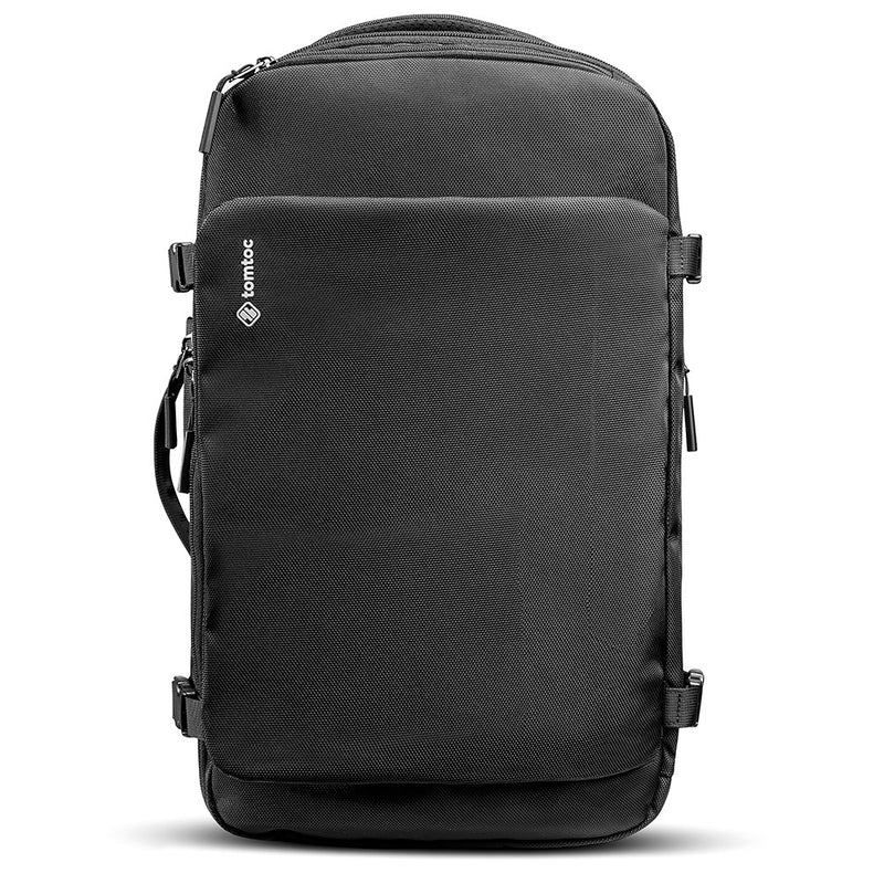 40L Travel Backpack - Black
